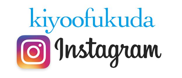 福田清峰 Instagram